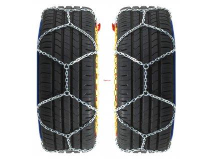 Sněhové řetězy X30 NYLON BAG