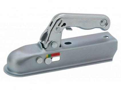 Přívěsný kloub - hranatá oj 50x50mm E homologace