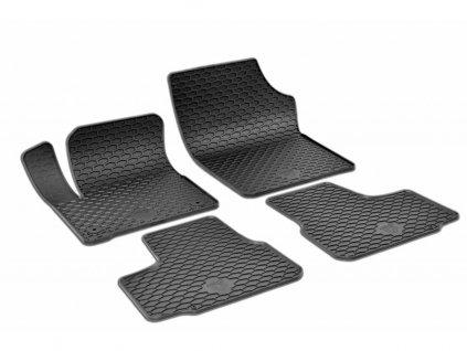 Gumové autokoberce Seat e-MII (2020-)