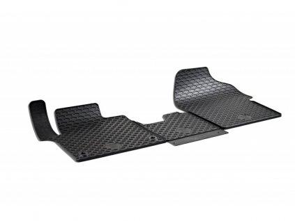 Gumové autokoberce Citroen e-JUMPY (2020-)