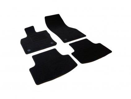 Textilní koberce BMW 1 5dv (F20) ; 3dv (F21) 2012-