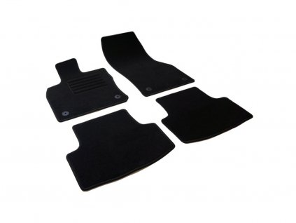 Textilní koberce Opel Adam 2013-