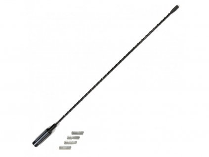 Anténní prut 40cm s redukcemi