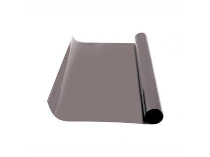 Folie protisluneční 50x300cm light black 40%