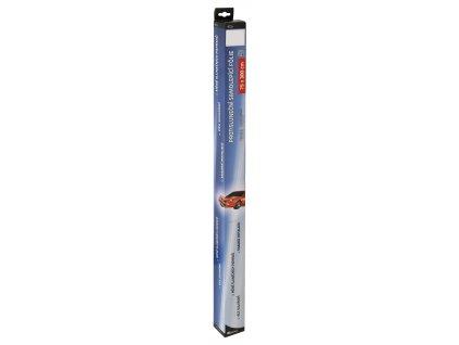 Folie protisluneční 75x300cm dark black 15%