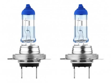 Žárovka Excelite H7 BLUE SVU +80% 55W 2ks