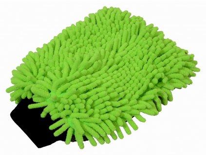 Mycí rukavice MICROFIBER 2in1 KENCO