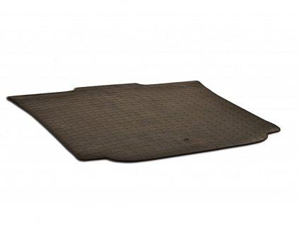 Gumový koberec do kufru Škoda ROOMSTER