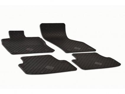 Gumové autokoberce Seat LEON (2012-)