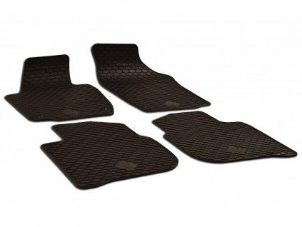 Gumové autokoberce Seat TOLEDO (2012-)