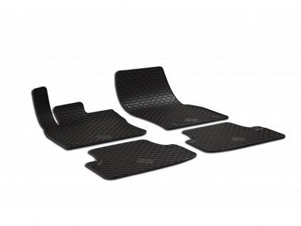 Gumové autokoberce Seat ATECA (2016-)