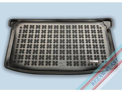 Gumová vana do kufru Suzuki BALENO 2015- horní dno