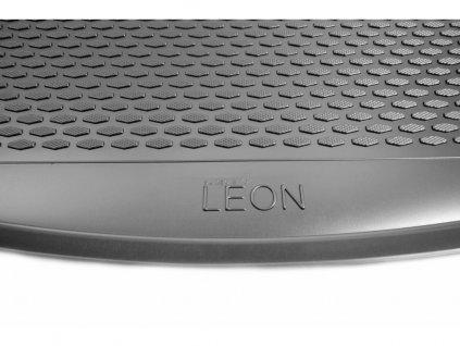 Plastová vana do kufru Seat LEON Combi 2013-