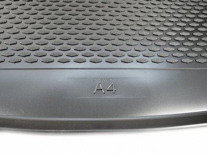 Plastová vana do kufru Audi A4 Avant 2007-2015