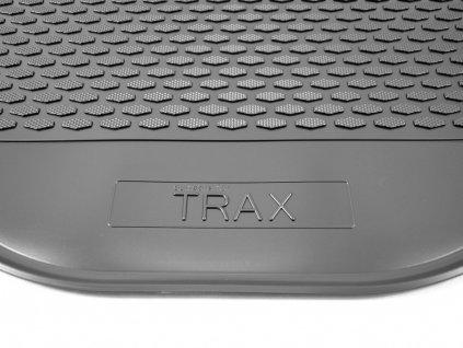 Plastová vana do kufru Chevrolet TRAX 2012-