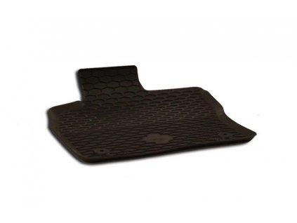Gumové koberce Seat LEON (2012-) přední - jen řidič