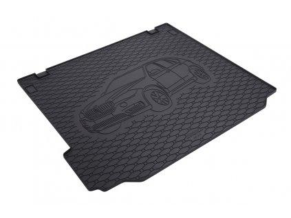 Gumová vana do kufru BMW X5 2013-