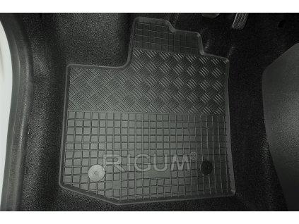 Gumové koberce Dacia LODGY 2012-