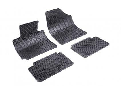 Gumové koberce Hyundai VELOSTER 2011-