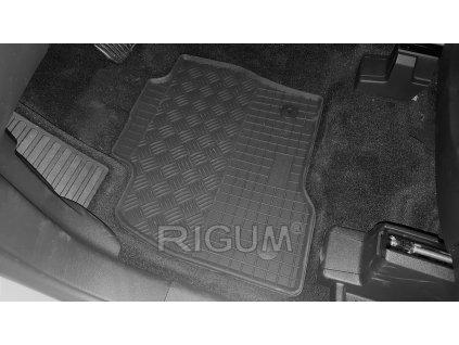Gumové koberce Ford EDGE 2016-