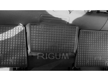 Gumové koberce Fiat TALENTO 2.řada 2016-