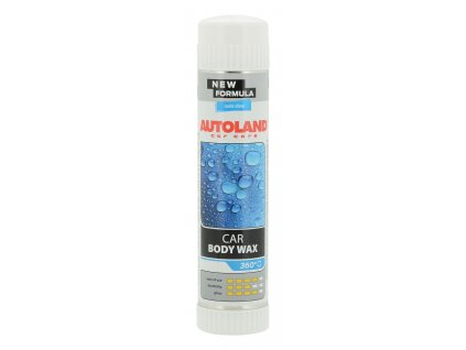 NANOWAX vosk na lak spray 400ml