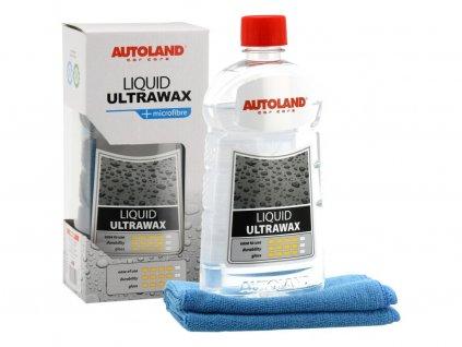 ULTRAvosk tekutý 500 ml (sada)
