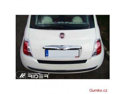 Nášlap kufru Fiat 500 2007-