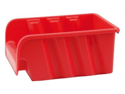 Box skladovací P-2 16 x 11,5 x 7,5 cm