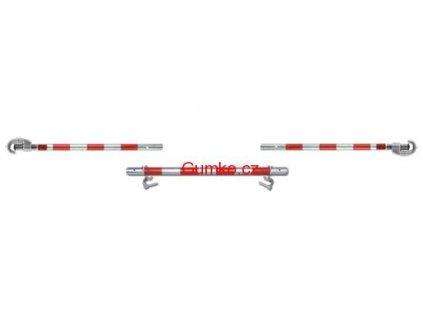 Tažná tyč na auto Hepos TT-2 Help (do 2,3t)