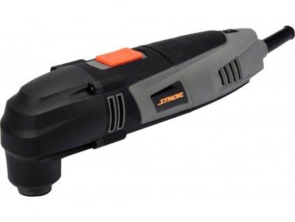 Multifunkční oscilační nástroj, 220W, 15000-23000ot./min