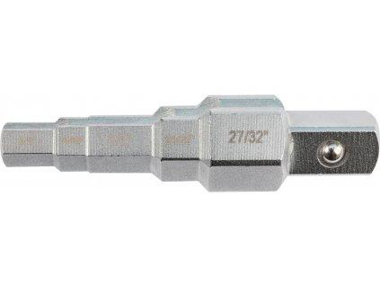 Nástavec pro ráčnu na radiátory (YT-03315)