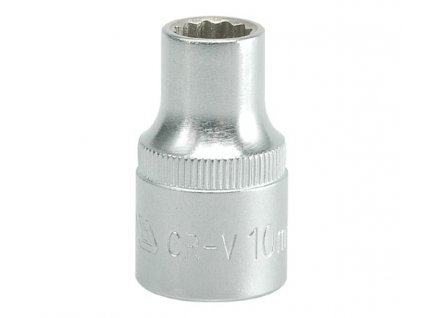 "Nástavec 1/2"" 10 mm dvanáctihranný"