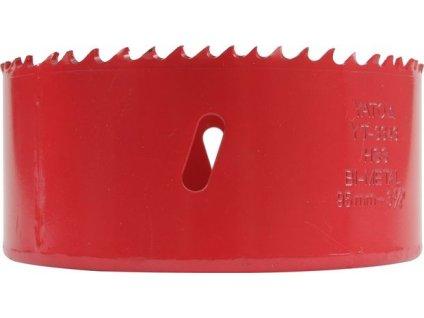 Korunka vrtací bimetalová 105 mm
