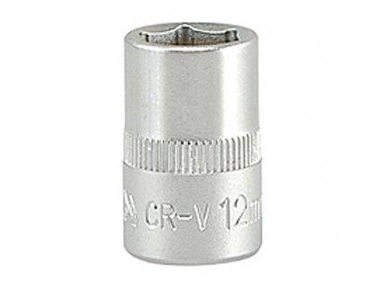 """Nástavec 3/8"""" 12 mm šetihranný"""