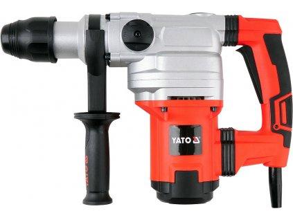 Vrtací kladivo SDS MAX 1050W