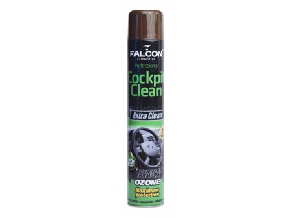 Cockpit spray FALCON Antitabac 750ml