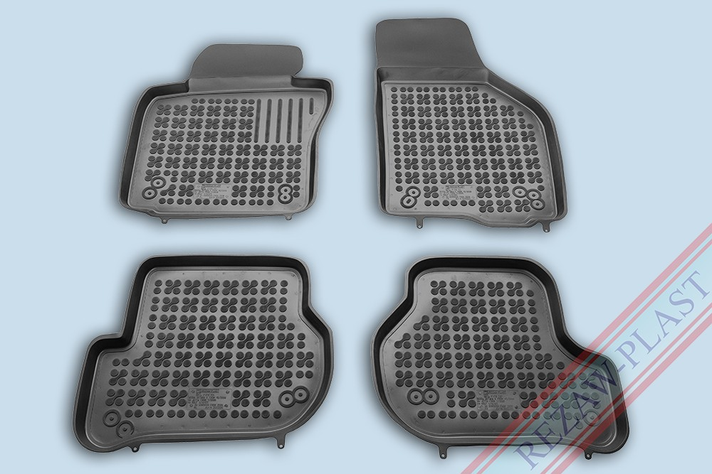 Rezaw Plast Gumové koberce VW JETTA 2005-2010