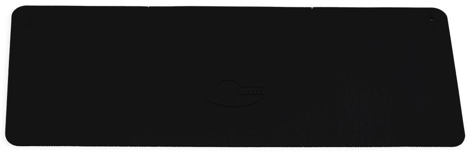Gumárny Zubří Gumový koberec zadní střední Ford MONDEO (2014-)
