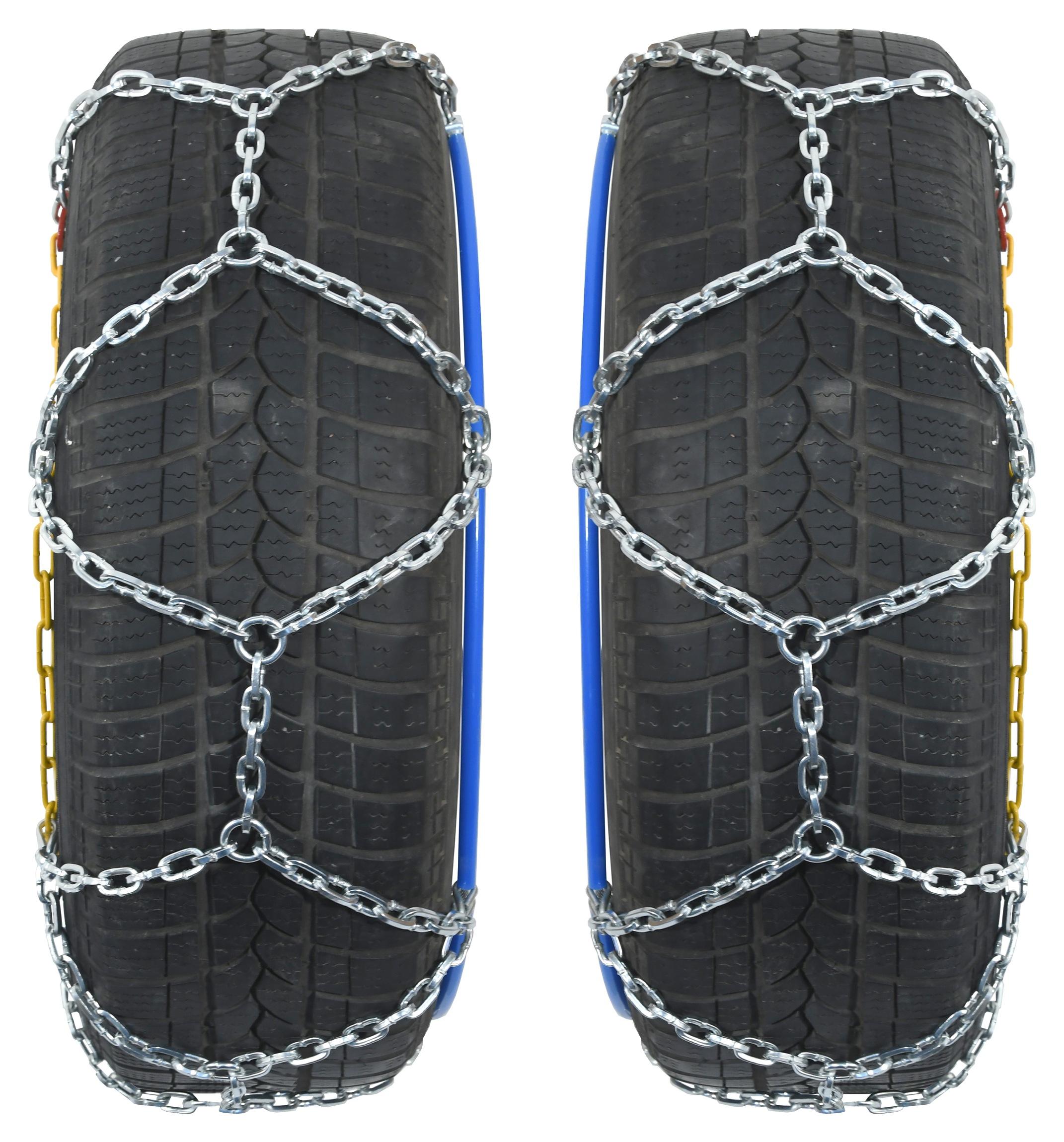 Compass Sněhové řetězy SNOW12 ÖNORM X120 nylon bag