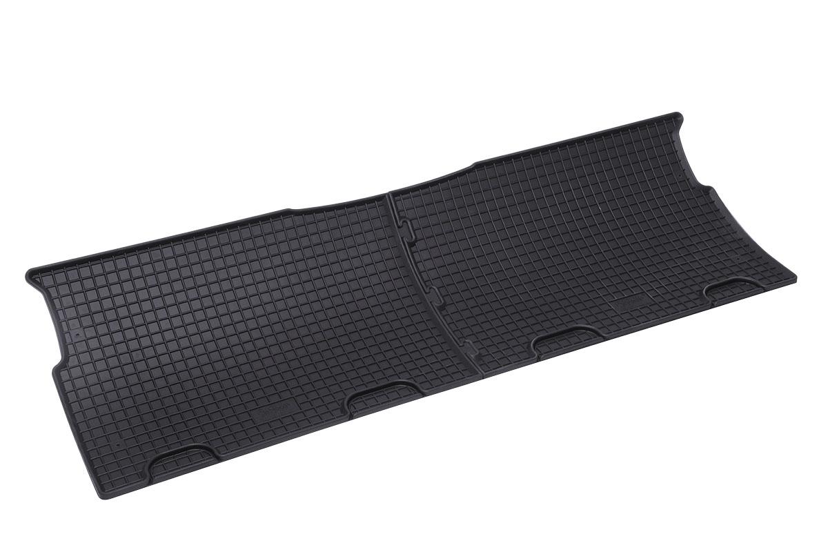 Rigum Gumové koberce Mercedes VITO 2.řada 2014-
