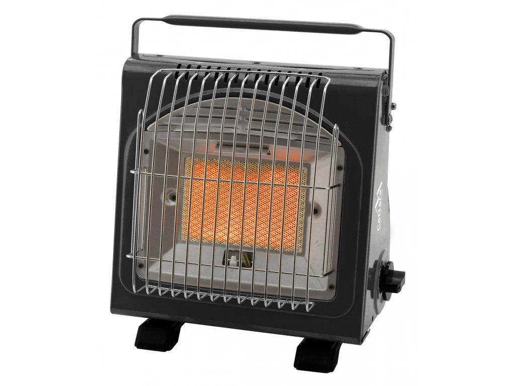Cattara Plynové topení + vařič HEAT&COOK