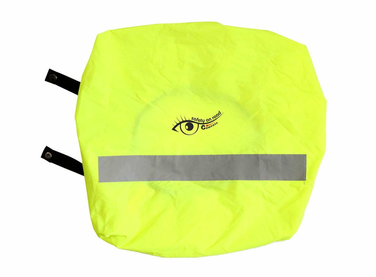 Compass Potah batohu-brašny reflexní žlutý S.O.R.