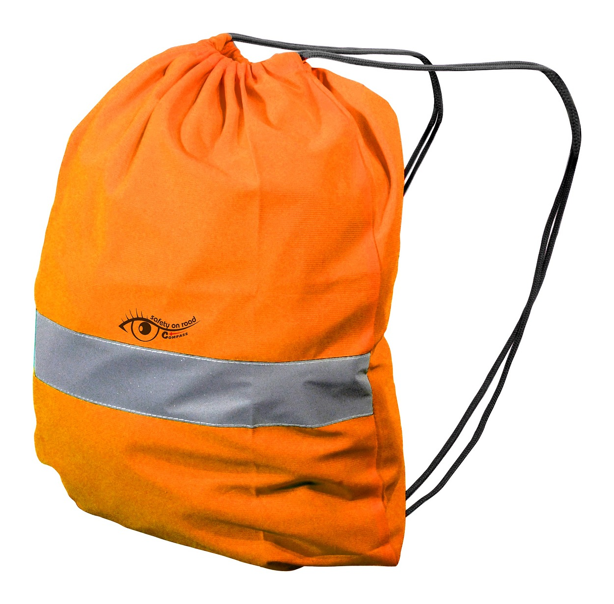 Compass Batoh reflexní S.O.R. oranžový