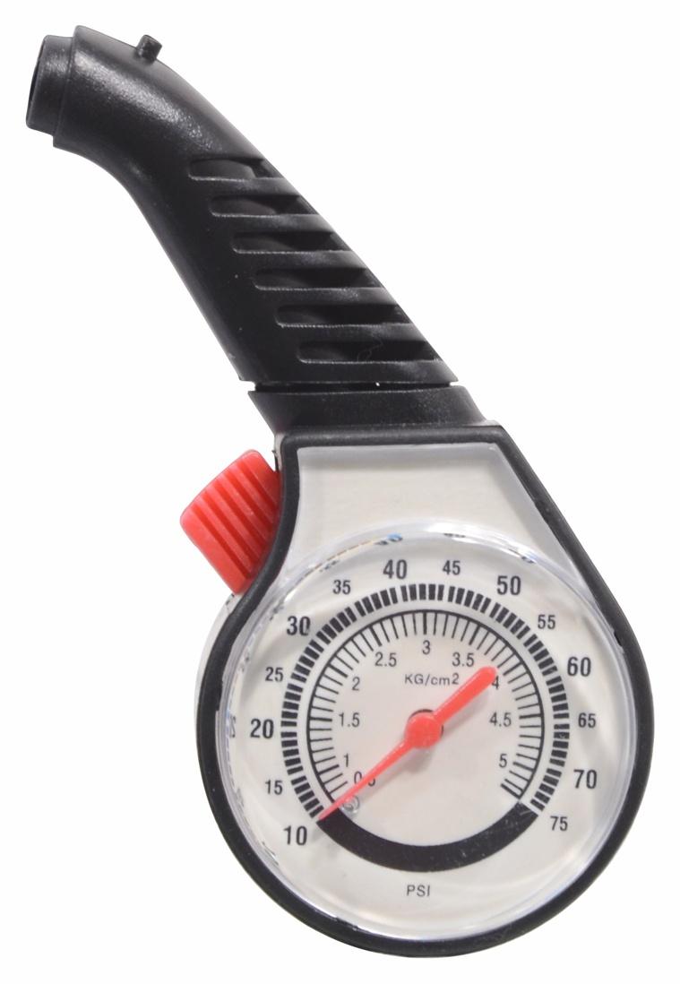 Compass Pneuměřič 5 bar