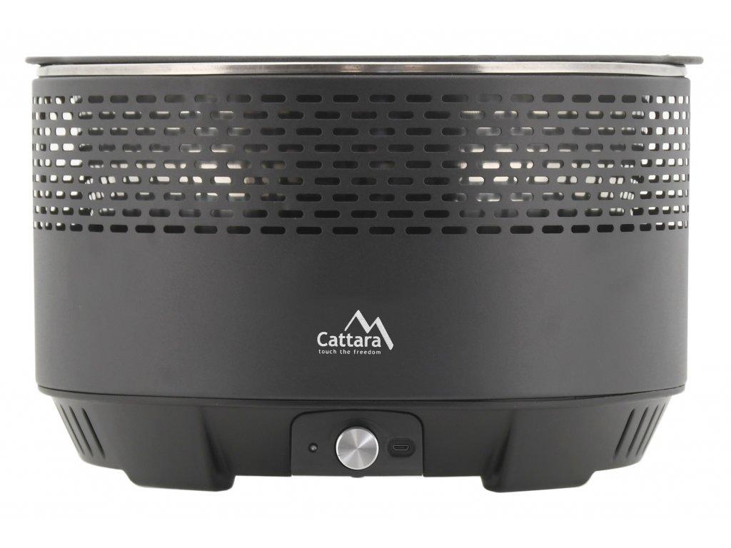 Cattara Gril stolní KEG na dřevěné uhlí