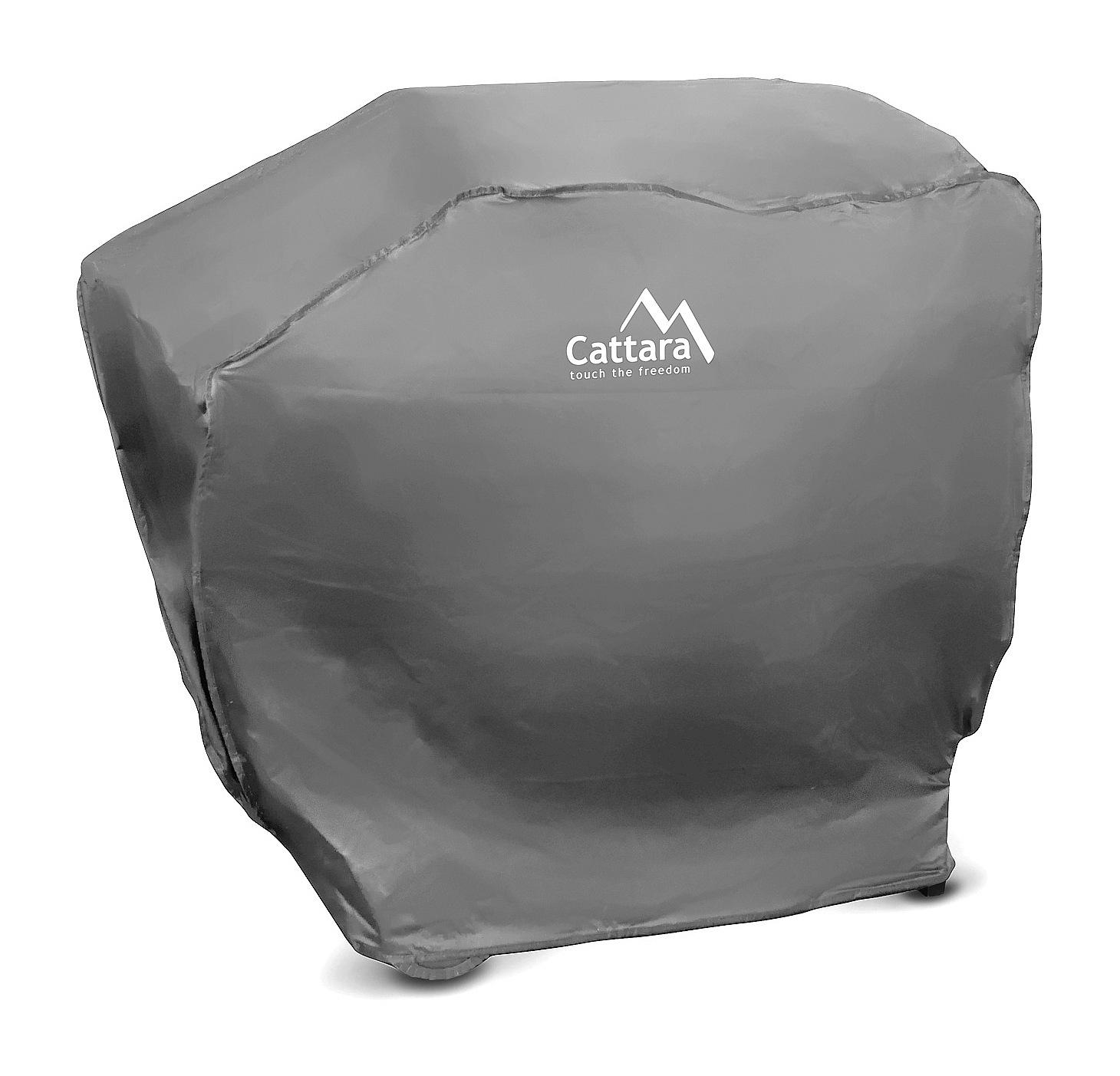 Cattara Kryt plynového grilu 99BB004