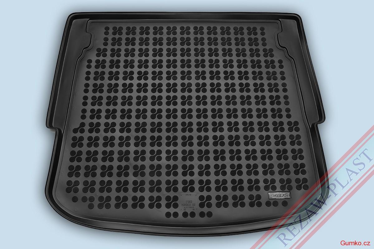Rezaw Plast Gumová vana do kufru Ford MONDEO IV HB 2007-2014 plnohodnotná rezerva