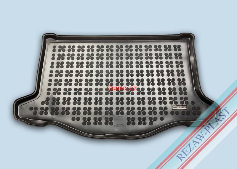 Rezaw Plast Gumová vana do kufru Honda JAZZ IV 2013-