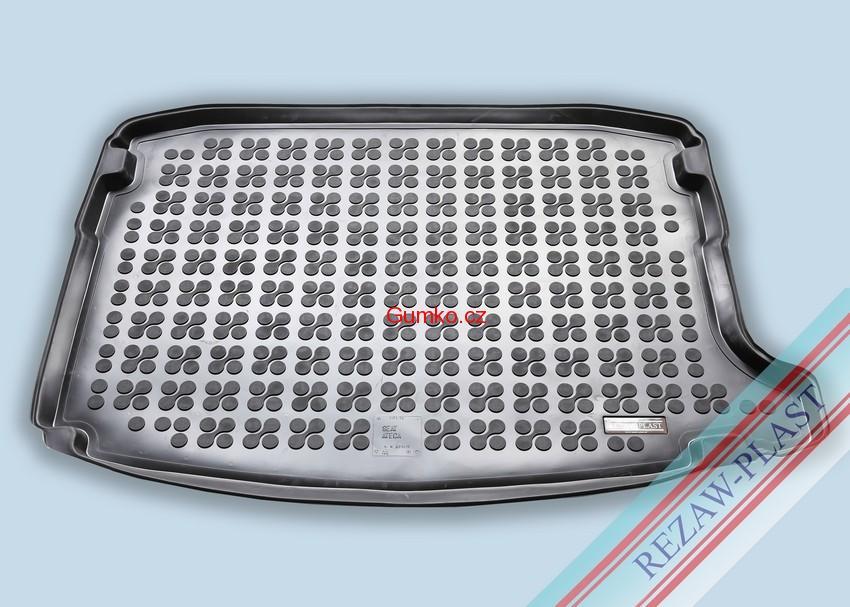 Rezaw Plast Gumová vana do kufru Seat ATECA 2016-
